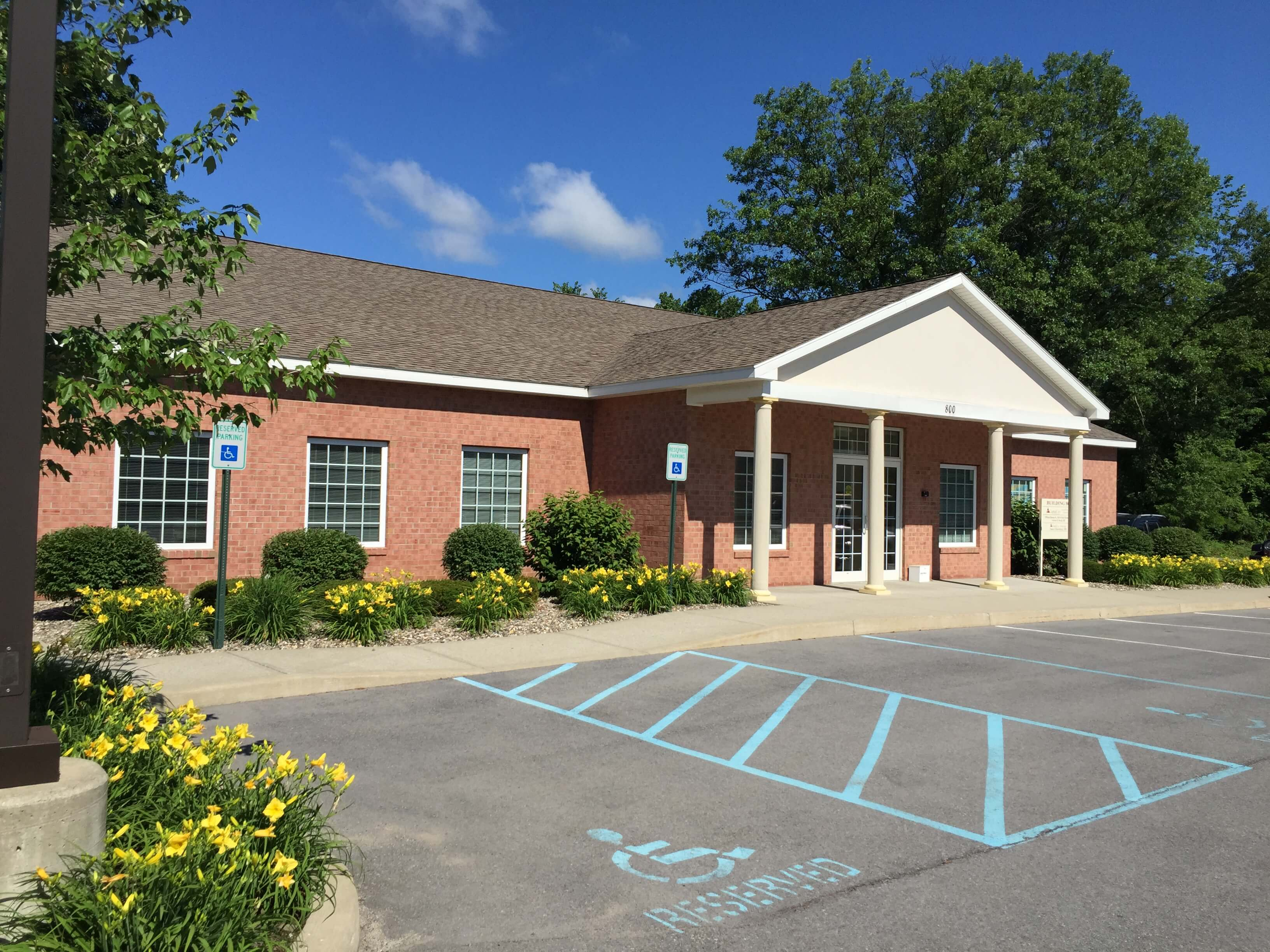 Versatile Commercial Property in Clifton Park, NY