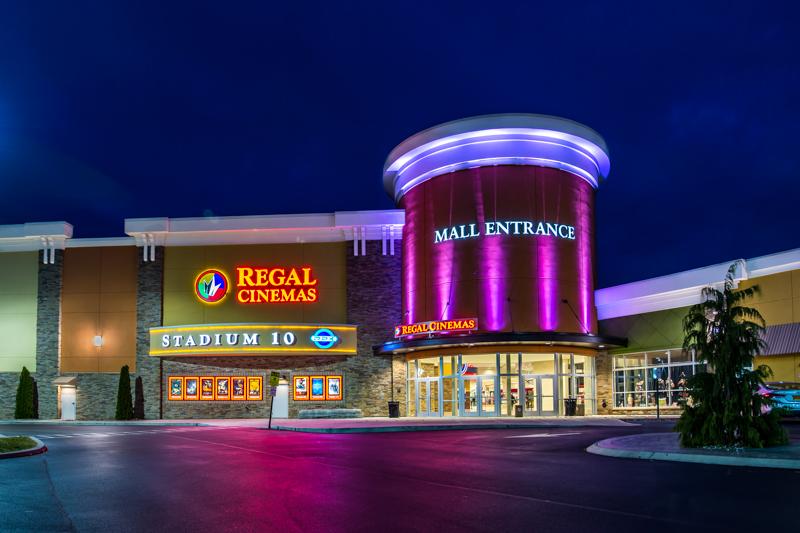 commercial leasing Saratoga, NY