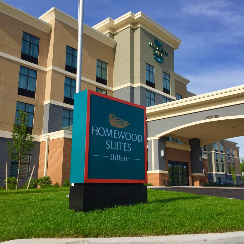 Homewood Suites in Clifton Park, NY