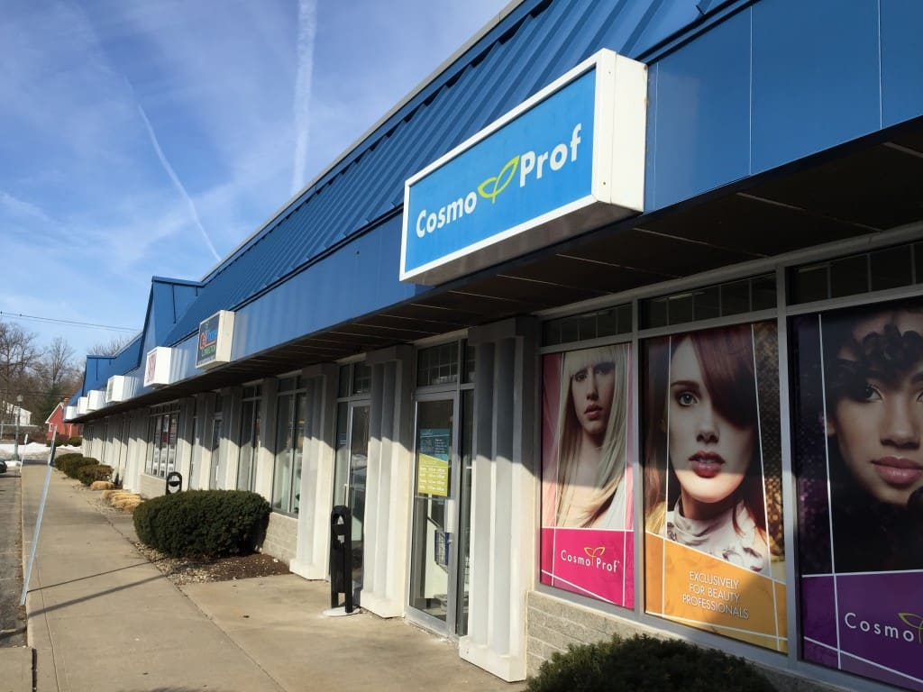 Various Retail Spaces in Clifton Park, NY