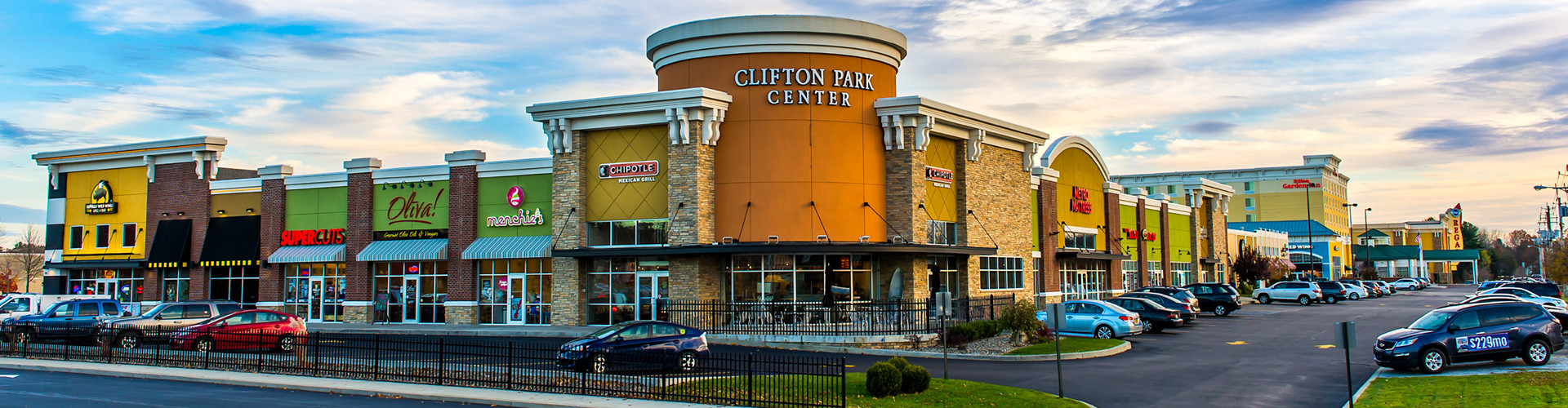 Home | Office Space & Commercial Real Estate | Clifton Park